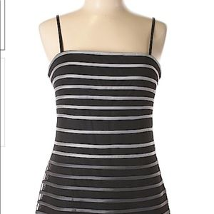 🌹JS Collections🌹Size 8🌹Black & white dress🌹